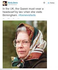 Islamic Meme - hilarious responses to foxnewsfacts after claim that birmingham is