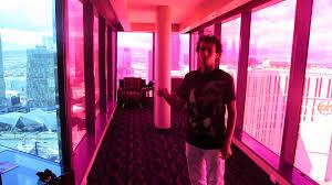 cheap two bedroom suites las vegas craziest suite in vegas tour youtube