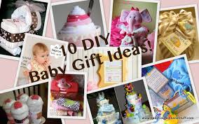 diy new baby gifts diy cbellandkellarteam