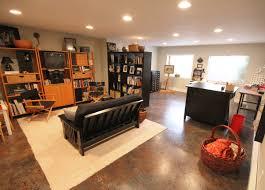 basement design kingbird design llc from basement to art studio