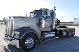 kenworth w900 for sa kenworth w900 in iowa for sale used trucks on buysellsearch