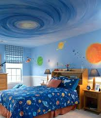 outer space bedroom ideas spaceship room decor bedroom planets for space wall decals