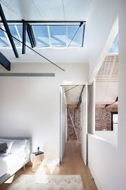 water factory extended family house takes shape inside industrial