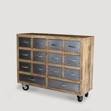 elements on wheels drawer chest koala tree
