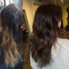 twisted sombre hair 1571 best hair s images on pinterest hair cut hair black hair