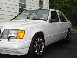 classic mercedes sedan classic 1989 mercedes benz 300e base sedan 4 door 3 0l classic