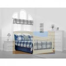 Full Size Bed Rails Sorelle Conversion Rails And Kits Bambibaby Com