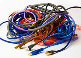 Messy Wires Get Organized Clean Up Your Wires Cables And Cords Pcmag Com