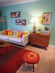 retro livingroom 20 stunning midcentury living room design 60 s retro living