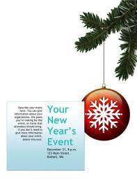 templates for xmas invitations 14 free diy printable christmas invitations templates