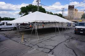 large tent rental complete tent rental division absolute online only auction nitz