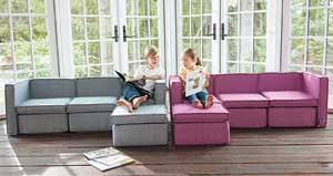 Lovesac Sofa Lovesac Drives Growth With Unorthodox Business Model Quirky Name