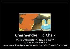 Charmander Meme - froakie charmander meme by 42dannybob on deviantart