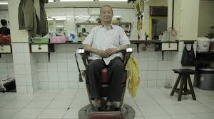 travelers can get adventurous haircuts from nomad barber cnn travel