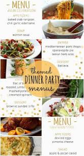 oktoberfest menus and recipes dinner party menu dinner themed dinner and