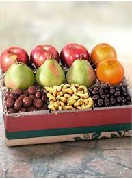 monthly fruit delivery organic 6 month fruit and treats delivery item orgclub 06m