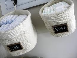 Diaper Stackers Baby Storage Bins For Nursery U2014 Baby Nursery Ideas Baby Nursery