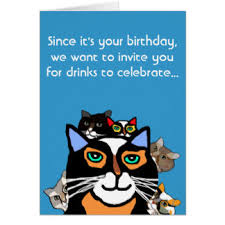 funny cat jokes greeting cards zazzle com au