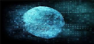 Light Cyber Internet Security Background Digital Technology Background Light