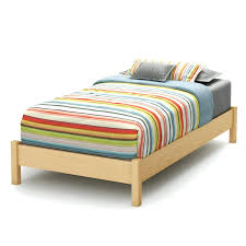 Bedroom Decorating Ideas No Headboard Twin Bed Frame With Headboard 56 Cool Ideas For Full Size Of Bed