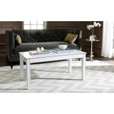 safavieh coffee table accent tables living room furniture