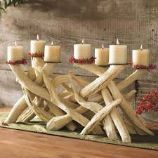 candelabra centerpiece driftwood candelabra centerpiece vivaterra