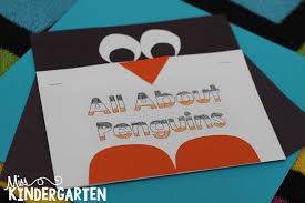 all about writing paper all about penguins craft and writing freebie miss kindergarten inside of the penguin s belly are facts that we learned from reading penguin books and watching penguin videos