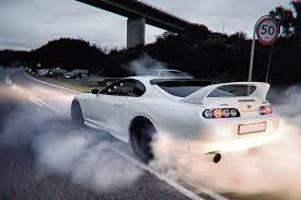 cm toyota amazon com toyota supra drifting car silk poster 36x24 inches by