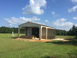 houses with carports metal buildings dothan al stor all