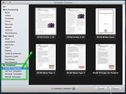 Business Cards In Pages How To Customize Templates In Iwork Apps For Mac U2013 The Mac Observer