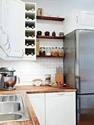 stauraum küche 1001 wohnideen küche für kleine räume wie gestaltet