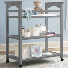 graco charleston dressing table graco addison changing table espresso baby and nursery furnitures