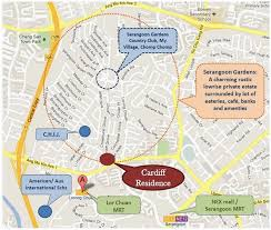 cardiff residence floor plan cardiff residences launch from 549k up lorong chuan mrt