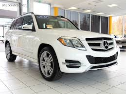 mercedes lindon certified pre owned 2015 mercedes glk glk 350 suv in lindon