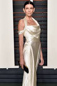 Vanity Fair Wedding Liberty Ross Wore Her Wedding Dress To The U0027vanity Fair U0027 Oscars