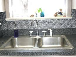 tin backsplashes for kitchens faux tin tiles backsplash kitchen faux tin tile o tin kitchen