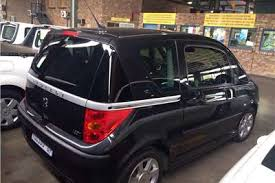 peugeot south africa peugeot 1007 cars for sale in south africa auto mart