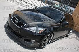 2010 lexus is 250 tires seibon carbon fiber side skirts 2006 2010 lexus is250 is350 tda