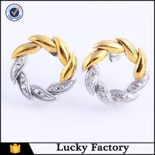 unique stud earrings china earrings factory earrings suppliers and manufacturers