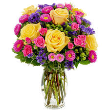 for you floral bouquet at send flowers
