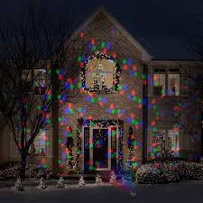 Outdoor Laser Projector Christmas Lights by Unique Design Christmas Light Show Projector Laser Lights Outdoor