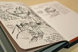 one sketch a day a visual journal buy it here http www