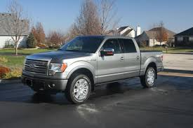 ford f150 fuel mileage 2011 5 0 fx4 fuel mileage after 2 leveling kit ford f150 forum