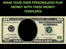 create your own planner template free printable play money play money personalized templates free printable play money play money personalized templates