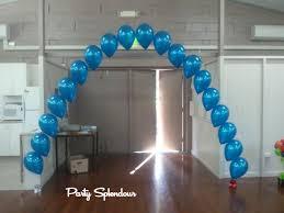 how to make a balloon arch balloon arches sydney party splendourparty splendour