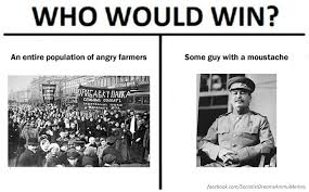 Stalin Memes - who would win album on imgur