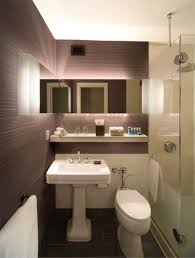 impressive modern bathroom layout ideas introducing futuristic