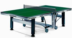 cornilleau ping pong table competition table tennis tables cornilleau