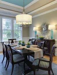 Lamps For Dining Room Do You Know How To Decorate Your Dining Room Like An Expert Blue