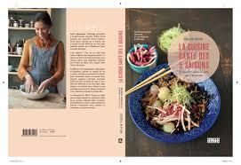 cuisine de cing la cuisine santé des 5 saisons félicie toczé